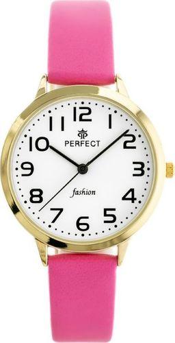Zegarek Perfect ZEGAREK DAMSKI PERFECT L102 (zp925b) uniwersalny