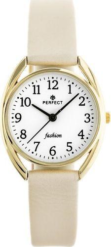 Zegarek Perfect ZEGAREK DAMSKI PERFECT L104 (zp926e) uniwersalny