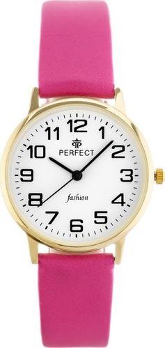 Zegarek Perfect ZEGAREK DAMSKI PERFECT L105-2 (zp928f) uniwersalny
