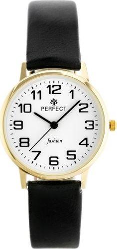Zegarek Perfect ZEGAREK DAMSKI PERFECT L105-2 (zp928h) uniwersalny