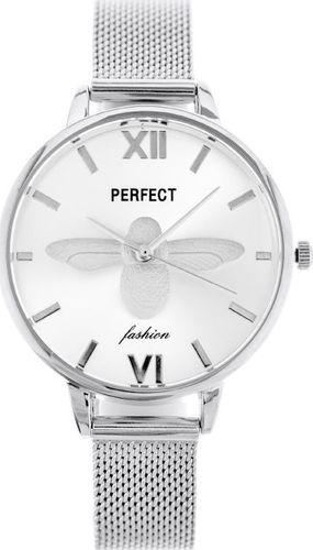 Zegarek Perfect ZEGAREK DAMSKI PERFECT S638 - WAŻKA (zp935a) uniwersalny