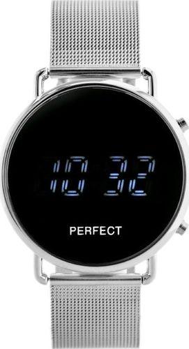 Zegarek Perfect ZEGAREK LED PERFECT A8043 (zp931a) uniwersalny
