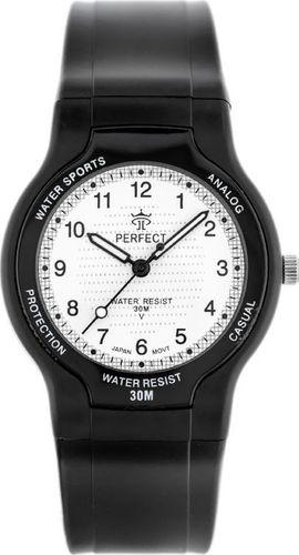 Zegarek Perfect ZEGAREK MĘSKI PERFECT GA44 (zp302a) uniwersalny