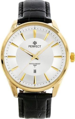Zegarek Perfect ZEGAREK MĘSKI PERFECT W274 (zp301d) uniwersalny