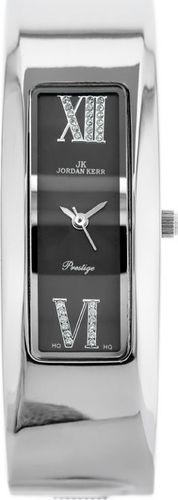 Zegarek Jordan Kerr ZEGAREK DAMSKI JORDAN KERR - 14027 (zj993b) uniwersalny