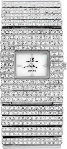 Zegarek Jordan Kerr ZEGAREK DAMSKI JORDAN KERR - B4308 (zj989a) uniwersalny