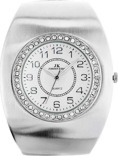 Zegarek Jordan Kerr ZEGAREK DAMSKI JORDAN KERR - B5258 (zj998a) uniwersalny