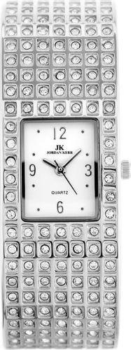 Zegarek Jordan Kerr ZEGAREK DAMSKI JORDAN KERR - B5266 (zj995a) uniwersalny