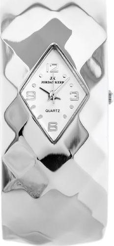 Zegarek Jordan Kerr ZEGAREK DAMSKI JORDAN KERR - KB2831 (zj994a) uniwersalny
