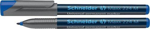 Schneider FOLIOPIS UNIWERSALNY SCHNEIDER MAXX 224 M, NIEBIESKI