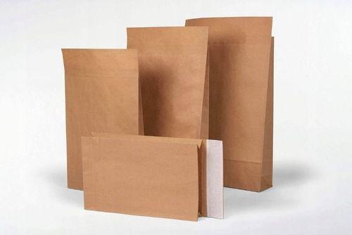 Boxmarket.eu Komplet 20szt Flexipack FP1 koperta papierowa 190x50x300