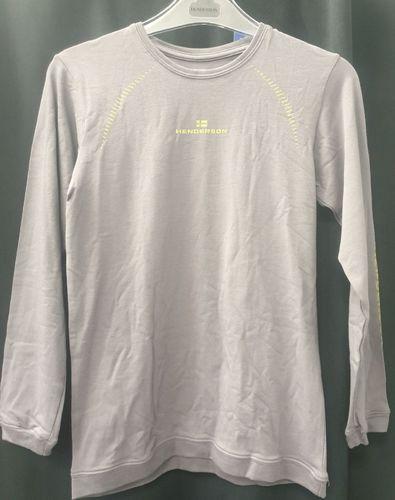Henderson Koszulka termoaktywna Henderson Junior szara 128