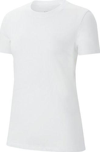 Nike Nike WMNS Park 20 t-shirt 100 : Rozmiar - S