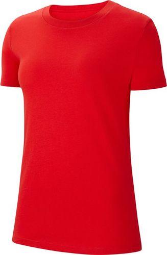 Nike Nike WMNS Park 20 t-shirt 657 : Rozmiar - XS