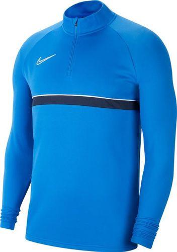 Nike Nike Dri-FIT Academy 21 Dril bluza 463 : Rozmiar - S