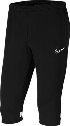Nike Nike Dri-FIT Academy 21 spodnie 3/4 010 : Rozmiar - M