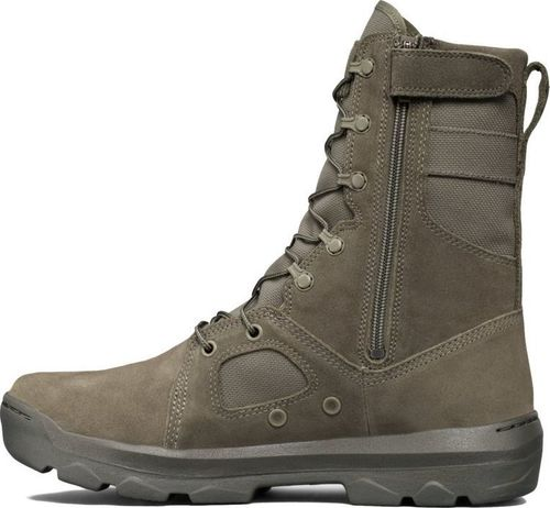 Under Armour Buty Under Armour Tactical Boots FNP Zip Sage Gree 1296240-385 41