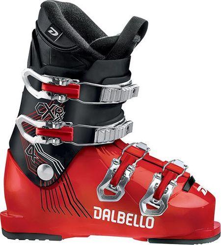 Dalbello Buty DALBELLO CXR 4.0 JR RED/BLACK 2021