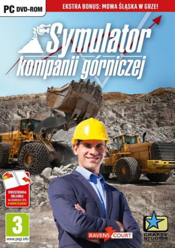 Symulator Kompanii Górniczej