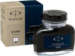 Parker Atrament quink granatowy 57 ml