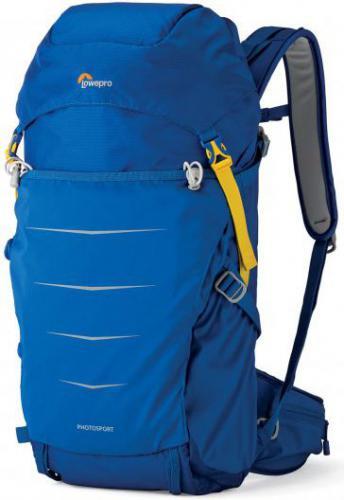 Plecak Lowepro PHOTO SPORT BP 300 AW II HORIZON BLUE