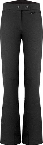 Poivre-Blanc Spodnie narciarskie Poivre Blanc Stretch Ski Pants 279528 lurex black Rozmiar:M-38