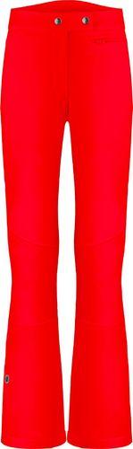 Poivre-Blanc Spodnie narciarskie Poivre Blanc Stretch Ski Pants 279528 scarlet red Rozmiar:M-38