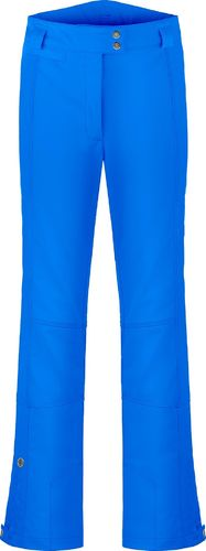 Poivre-Blanc Spodnie narciarskie Poivre Blanc Stretch Ski Pants 273944 true blue Rozmiar:S-36