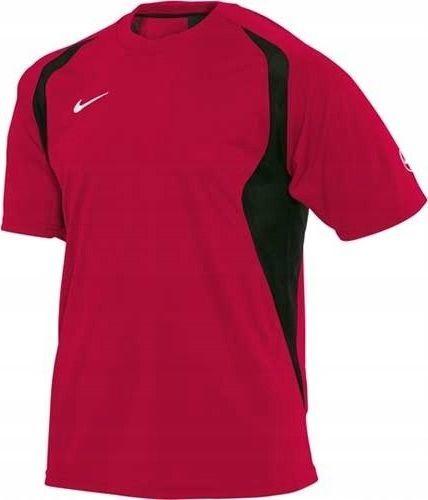Nike Koszulka piłkarska męska NIKE 217259-648 uniwersalny