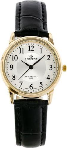 Zegarek Perfect ZEGAREK DAMSKI PERFECT C322-Y (zp938b)
