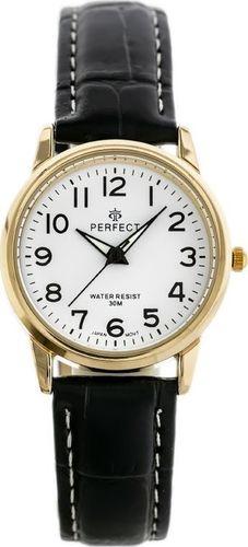 Zegarek Perfect ZEGAREK DAMSKI PERFECT C322-A (zp939b)