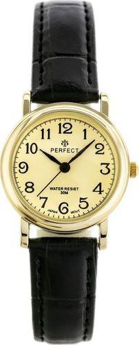 Zegarek Perfect ZEGAREK DAMSKI PERFECT C307-B (zp941a)