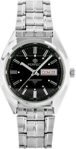 Zegarek Perfect ZEGAREK MĘSKI PERFECT B186 - ORIENT 2 (zp306a)