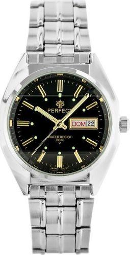 Zegarek Perfect ZEGAREK MĘSKI PERFECT B186 - ORIENT 2 (zp306b)