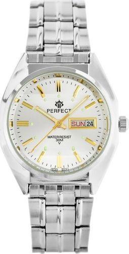 Zegarek Perfect ZEGAREK MĘSKI PERFECT B186 - ORIENT 2 (zp306c)