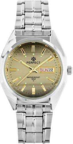 Zegarek Perfect ZEGAREK MĘSKI PERFECT B186 - ORIENT 2 (zp306d)