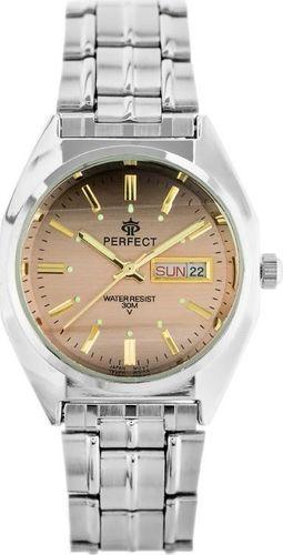 Zegarek Perfect ZEGAREK MĘSKI PERFECT B186 - ORIENT 2 (zp306e)