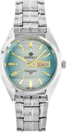Zegarek Perfect ZEGAREK MĘSKI PERFECT B186 - ORIENT 2 (zp306f)