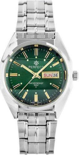 Zegarek Perfect ZEGAREK MĘSKI PERFECT B186 - ORIENT 2 (zp306h)