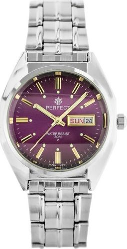 Zegarek Perfect ZEGAREK MĘSKI PERFECT B186 - ORIENT 2 (zp306i)