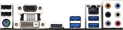 Płyta główna Gigabyte GA-H170-HD3, H170, DDR4, SATA3, USB 3.0, ATX