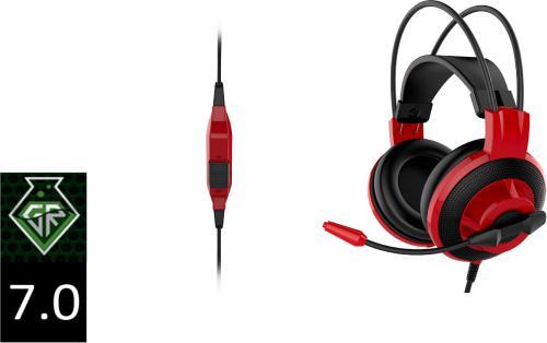 Słuchawki MSI Gamingowe DS501 (S37-2100920-SV1)