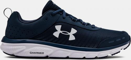Under Armour Buty męskie Ua Charged Assert 8 antracytowe r. 44.5 (3021952401-401)