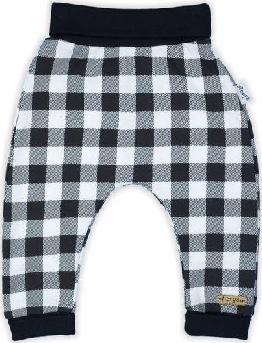 NICOL Spodnie spodenki Bunny Nicol 86