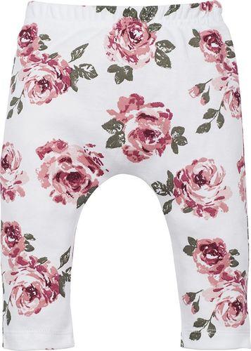 MAKOMA Spodnie Roses D 86