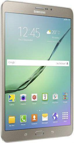 """Tablet Samsung Galaxy Tab S2 8"""" (SM-T719NZDEXEO)"""