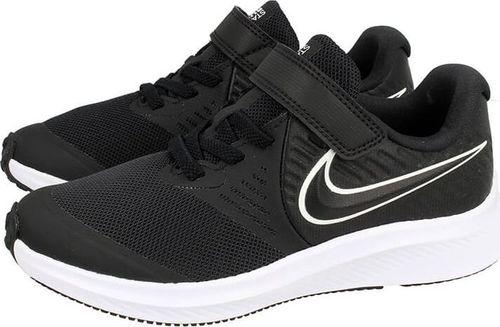 Nike Nike Star Runner 2 AT1801-001 - Buty dziecięce 33,5