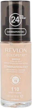 Revlon Colorstay Cera Mieszana/Tłusta 110 Ivory 30ml