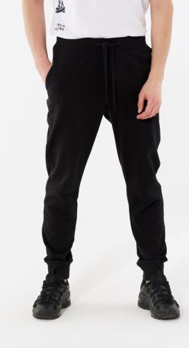 Outhorn Spodnie męskie HOL21-SPMD600D głęboka czerń r. M