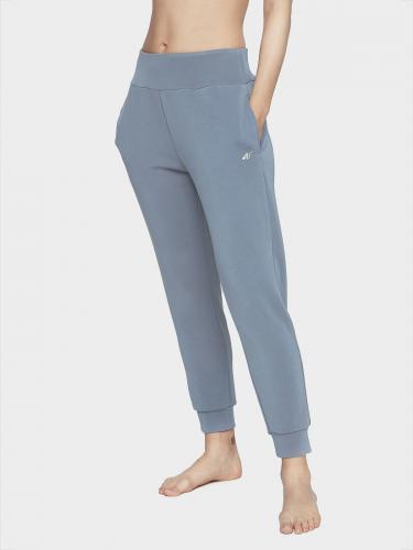 4f Spodnie damskie H4L21-SPDD011 denim r. XL